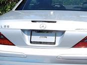 Steve Jobs, l'homme roulait sans plaques d'immatriculation