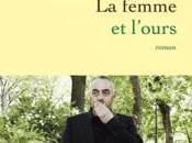 """femme l'ours"""" Philippe Jaenada"""