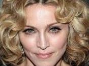 Madonna fillle dans vidéo bizarre.