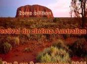 cinéma australien l'honneur Avranches novembre 2011