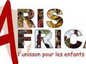 """Mobilisation pour l'Unicef """"Des ricochets"""""""