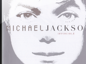 Invincible, Saint Graal carrière Michael Jackson