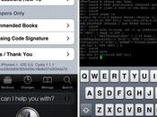 Team: jailbreak réussi iPhone iPad