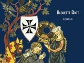 Bleuette Diot Yrmeline château Graal