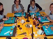 Atelier Cupcakes d'halloween Toulouse Maman p'tits gâteaux