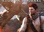 Uncharted L'illusion Drake