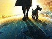 Tintin secret licorne (2011) Steven Spielberg