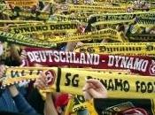 Allemagne Dresde victime supporters
