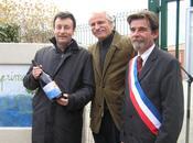vigne pédagogique Cairanne reçoit Prix René Renou 2011
