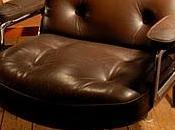 Lobby/Executive Chair Eames