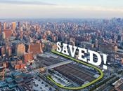 Deux nouveaux projets pour New-York