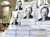 biographie Steve Jobs vendue [US] déjà 380.000 exemplaires