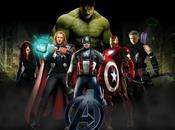 Tout Avengers 2012