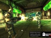 Jouer Shadowgun Galaxy avec