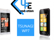 Toshiba TG01 s'offre Windows Phone