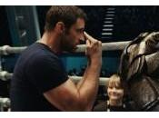REAL STEEL: challenger acier trempé Critique film.