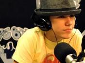 Justin Bieber tout aussi doué dans (Vidéo)