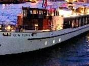 Dîner-croisière luxe Juan