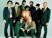 "Sharon Jones Kings"" Soul time"""