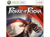 Gagnez exemplaire Prince Persia XBOX