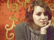 Gaby Moreno folk influencée légendes musicales