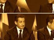 dernier show Sarkozy
