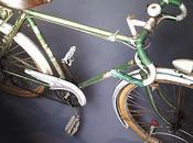 Bicyclette Terrot avant restauration