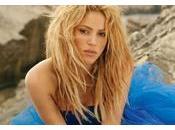 Shakira, future étoile Walk Fame