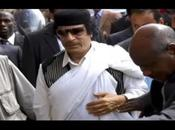 Libye Mouammar Kadhafi mourra jamais.