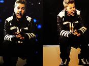 Justin Bieber performance EMA's! (Vidéo)