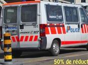 Pour gendarmes, après kebab!