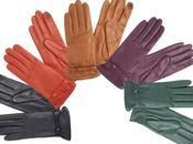 gant cuir pour Iphone