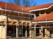 Eco-habitat Alsace succès pour maison bois (08/11/2011)