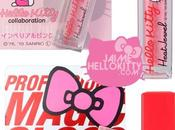 gloss Heatjewel Hello Kitty