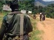 soldats arrêtés Tanzanie