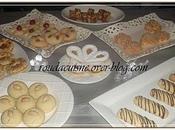 modestes gâteaux Adha