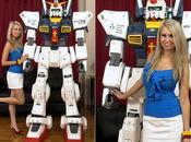 Gundam tout papier