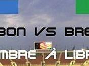 J'ai testé Gabon-Brésil télé