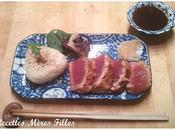 recette Thon japonaise Teriyaki thon baleine