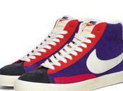 Nike Blazer VNTG Color Block Pack dispo
