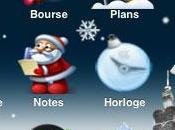 meilleurs thèmes iPhone