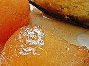 Moelleux Amandes Poires Pochées Vanille Citronnelle