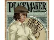 Fauteur trouble paix Peacemaker