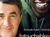 Critique Ciné Intouchables, fraternité