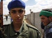 Nombre important victimes civiles dans raids coalition occidentale Tripoli