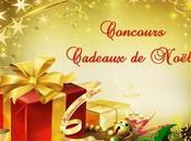 Concours Cadeaux Noël Mademoiselle futile…!