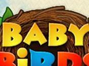 Bosch lance dans social gaming avec Baby Birds