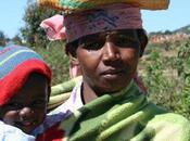 Betsileo-ethnie malgache.