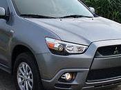 Essai routier complet: Mitsubishi 2011