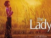 LADY Besson: grand film cette grande dame qu'est Aung